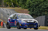 #114 Josh LOWE Ford Focus RS - Matlock Transport  during 2018 MSA Time Attack Championship - Club 2WD / 4WD  as part of the Time Attack - Round 4 - Oulton Park  at Oulton Park, Little Budworth, Cheshire, United Kingdom. July 28 2018. World Copyright Peter Taylor/PSP. Copy of publication required for printed pictures.