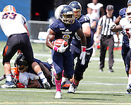 FIU Football Vs. UTEP 2015