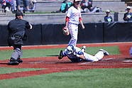 BSB: Lawrence University vs. Monmouth College (Illinois) (04-22-17)