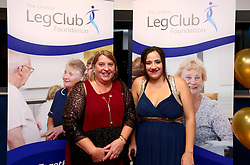 The Leg Club hold their Annual Conference at Sixways Stadium - Mandatory by-line: Robbie Stephenson/JMP - 27/09/2017 - RUGBY - Worcester Warriors - Annual Leg Club Conference