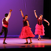 2014-02-01 KU Presents! - Ensemble Espanol (Fegley)
