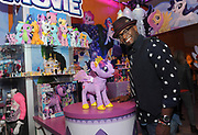 (Photo by Diane Bondareff/Invision for Hasbro/AP Images)
