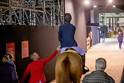 Guerdat Steve, SUI, Victorio Des Frotards<br /> Jumping International de Bordeaux 2020<br /> © Hippo Foto - Dirk Caremans<br />  08/02/2020