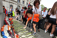 96th Anniversary Armenian Genocide 23/04/2011