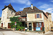 Autoire is a commune in the Lot department in southwestern France