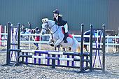 06 - 20th Jan - Show Jumping