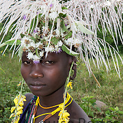 Surma tribe Ethiopia