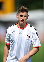 Tom Cairney, Fulham