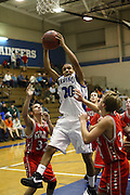 MCHS JV Boys Basketball.vs Stonewall Jackson.12/17/2007..
