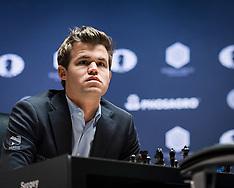 FIDE World Championships 2016 New York