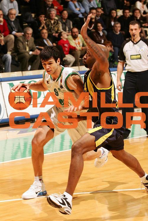 DESCRIZIONE : Siena Lega A1 2006-07 Montepaschi Siena Legea Scafati <br /> GIOCATORE : Carraretto <br /> SQUADRA : Montepaschi Siena <br /> EVENTO : Campionato Lega A1 2006-2007 <br /> GARA : Montepaschi Siena Legea Scafati <br /> DATA : 21/01/2007 <br /> CATEGORIA : Penetrazione <br /> SPORT : Pallacanestro <br /> AUTORE : Agenzia Ciamillo-Castoria/P.Lazzeroni <br /> Galleria : Lega Basket A1 2006-2007 <br />Fotonotizia : Siena Campionato Italiano Lega A1 2006-2007 Montepaschi Siena Legea Scafati <br />Predefinita :