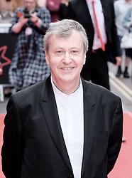 Edinburgh International Film Festival 2019<br /> <br /> Mrs Lowry And Son (World Premiere, closing night gala)<br /> <br /> Pictured: Director Adrian Noble<br /> <br /> Alex Todd   Edinburgh Elite media