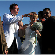 This collection of images illustrates the story-telling style of photography I use to preserve the memories of couple's wedding day.