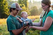 Arkansas Farms and Families