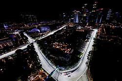 September 16, 2017 - Singapore, Singapore - Motorsports: FIA Formula One World Championship 2017, Grand Prix of Singapore, .. general view, #26 Daniil Kvyat (RUS, Scuderia Toro Rosso) (Credit Image: © Hoch Zwei via ZUMA Wire)