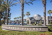Ocean Ranch Village in Laguna Niguel