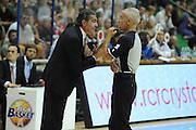 DESCRIZIONE : Siena Lega A 2011-12 Montepaschi Siena EA7 Emporio Armani Milano Finale scudetto gara 5<br /> GIOCATORE : Sergio Scariolo<br /> CATEGORIA: curiosita fair play<br /> SQUADRA : EA7 Emporio Armani Milano<br /> EVENTO : Campionato Lega A 2011-2012 Finale scudetto gara 5<br /> GARA : Montepaschi Siena EA7 Emporio Armani Milano<br /> DATA : 17/06/2012<br /> SPORT : Pallacanestro <br /> AUTORE : Agenzia Ciamillo-Castoria/GiulioCiamillo<br /> Galleria : Lega Basket A 2011-2012  <br /> Fotonotizia : Siena Lega A 2011-12 Montepaschi Siena EA7 Emporio Armani Milano Finale scudetto gara 5<br /> Predefinita :