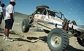 95 Baja 500 Buggies