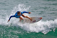 Carissa Moore Wins Hurley U.S. Open of Surfing 2010