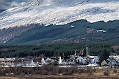 Scotland's Distilleries - Highland