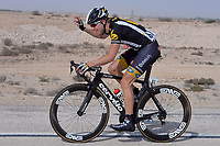 BOASSON HAGEN Edvald (NOR) during the 14th Tour of Qatar 2015, Stage 5, Al Zubarah Fort - Madinat Al Shamal (153Km), on February 12, 2015. Photo Tim de Waele / DPPI