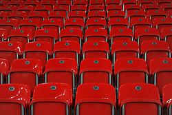 Seating - Mandatory by-line: Nizaam Jones/JMP - 31/01/2018 - FOOTBALL - Bet365 Stadium - Stoke-on-Trent, England - Stoke City v Watford - Premier League