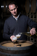 Andrew Davis, Radient Sparkling Co, Willamette Valley, Oregon