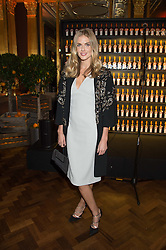 DONNA AIR at the Cointreau Creative Crew Launch at the Cafe Royal, Regent's Street, London on 27th October 2015.