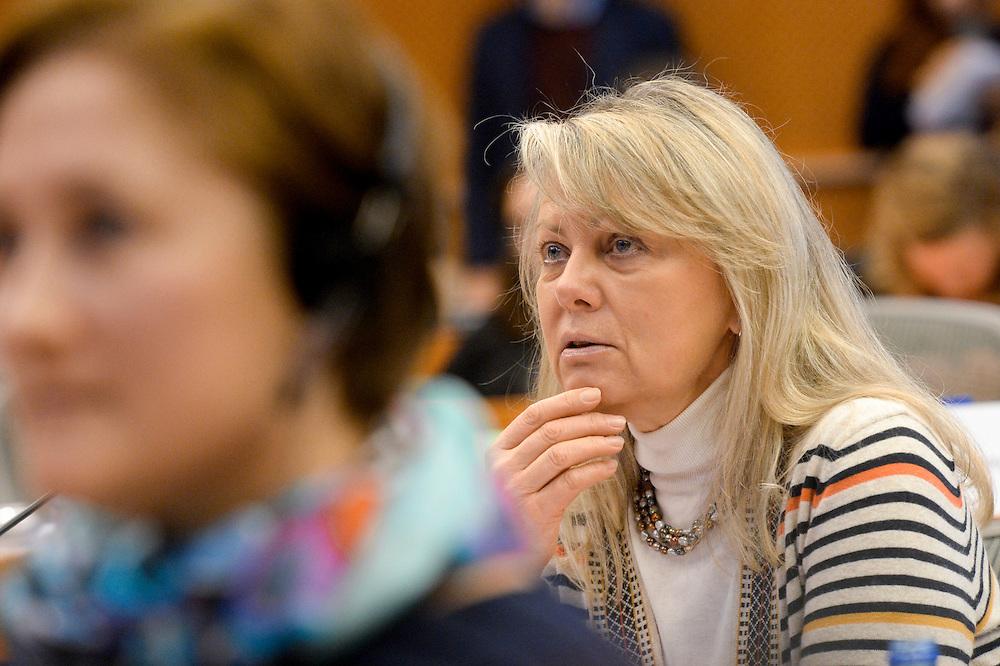 JURI Public hearing on copyright reform: ' The value Gap '