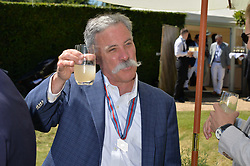 Chase Carey at the Cartier Style et Luxe at the Goodwood Festival of Speed, Goodwood, West Sussex, England. 2 July 2017.<br /> Photo by Dominic O'Neill/SilverHub 0203 174 1069 sales@silverhubmedia.com