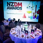 NZDM Awards 2017 - Ballroom