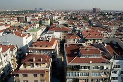 City Istanbul, on August 26, 2010, Turkey. (Photo by Vid Ponikvar / Sportida)