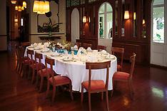 French Ambassador's Residence, Bangkok, Thailand