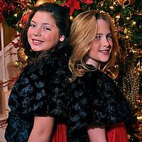 Gregory Family Christmas