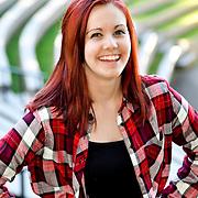 Jessica Senior Shoot