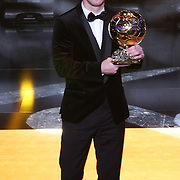 Ballon d'Or - Ceremonie