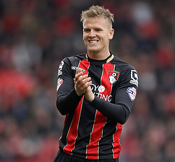 Bournemouth's Matt Ritchie - Photo mandatory by-line: Robbie Stephenson/JMP - Mobile: 07966 386802 - 14/03/2015 - SPORT - Football - Bournemouth - Dean Court - AFC Bournemouth v Blackpool - Sky Bet Championship