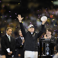 1.7.2008 BCS Championship Game LSU 38, Ohio State 24