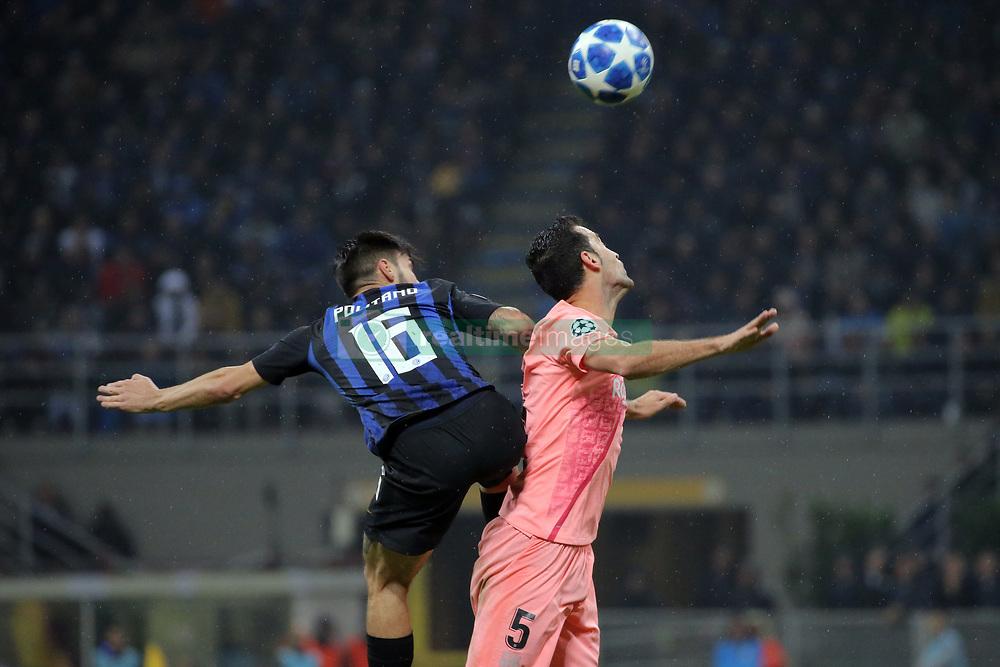 صور مباراة : إنتر ميلان - برشلونة 1-1 ( 06-11-2018 )  20181106-zaa-n230-446
