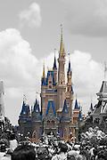 July 26, 2010; Lake Buena Vista, FL USA; Images around Walt Disney World.