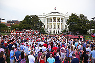 4th of July WH Celebration Concert