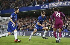 Chelsea v Man City - 30 September 2017