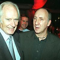MIT Award 1998 George Martin
