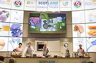 Royal Highland Show 2012
