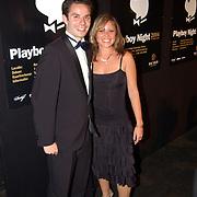 Playboy Night 2004, Amber Teterissa