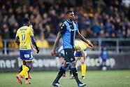 Waasland-Beveren v Club Brugge - 11 February 2018