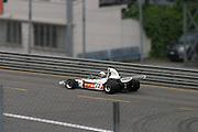 Formula 1 Race car