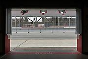APRIL 13, 2016 —DUBAI, UAE: Dubai Autodrom in Motor City