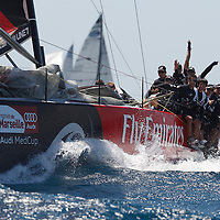 AUDI MED CUP 2009-MARSEILLE-TP 52 SERIES