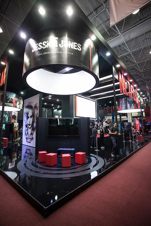 03/12/2015 – Auditório Cinemark, coletiva de imprensa da Comic Con Experience 2015 na São Paulo Expo em São Paulo, capital. Foto: Flavio Battaiola